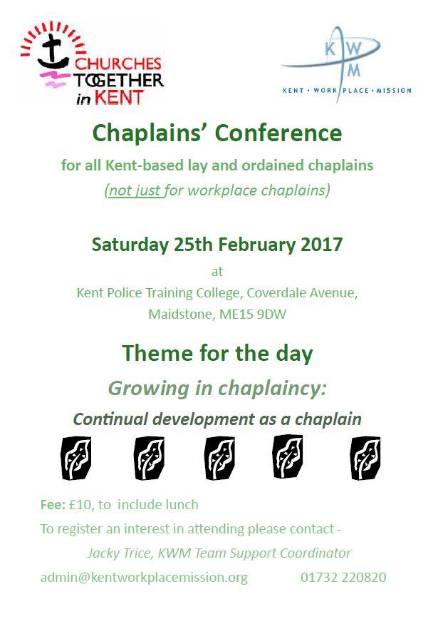 chaplains-conference