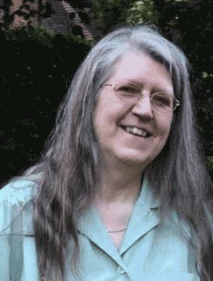 Dr Janet Tollington