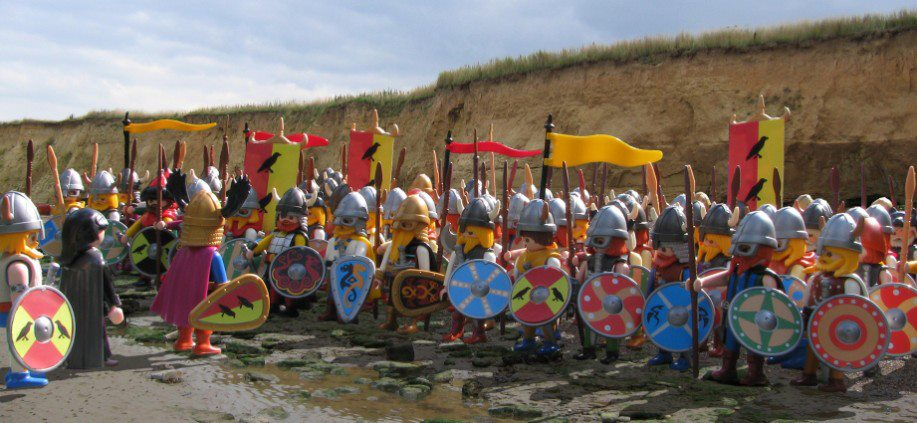 Playmo Vikings