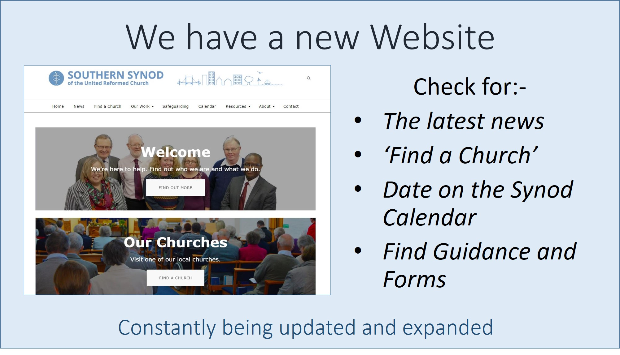 Website ST Slide 1