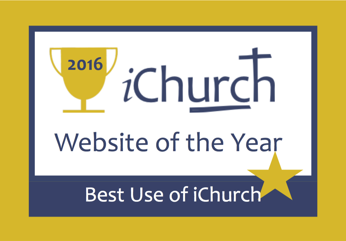 iChurch Award - Best Use of iChurch